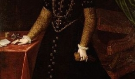 Eleanor of Austria, Duchess of Mantua